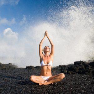 yoga rosenadine