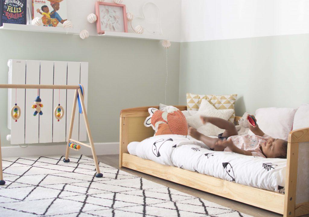 Une Chambre Montessori Pour Deux Wonderose